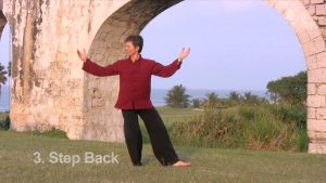 Tai Chi for Osteoporosis Video Thumbnail MelioGuide