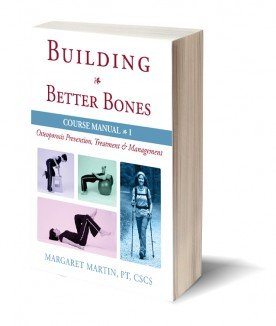 Building Better Bones Continuing Education for Physical Therapists