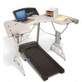 trekdesk treadmill desk review