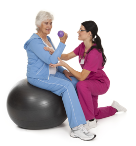 physical therapy for osteoporosis