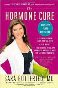 the hormone cure review by Margaret Martin