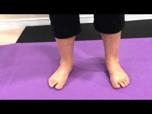Video thumbnail for youtube video Good Foot Alignment and Plantar Faciitis