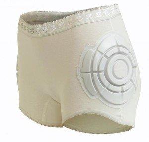 Impact Active hip protectors melioguide