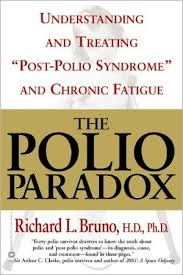 post polio syndrome exercise program