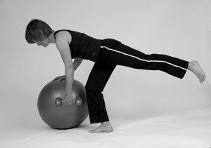 Osteoporosis Exercise Treatment Program
