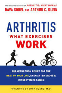 Video Book Review –  Arthritis What Exercises Work