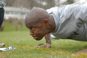 Video: The Perfect Pushup