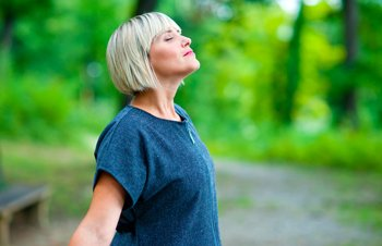 breathe from your core aging well