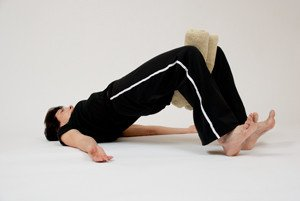 physical therapy bridge exercise