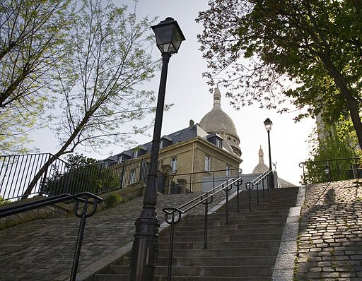 easy steps to stair climbing