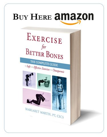 Exercise for Better Bones osteoporosis exercise program