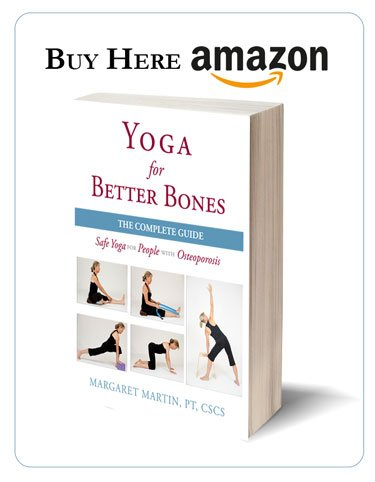 Yoga for Better Bones | Yoga for Osteoporosis Exercise
