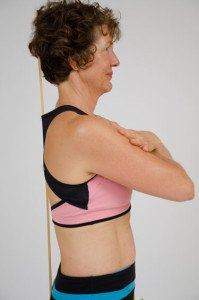 postural exercises; core exercises for posture. guide to good posture