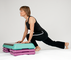 exercise recommendations for osteoporosis