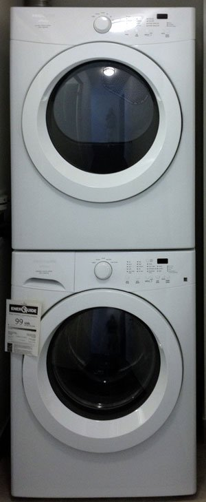 safely remove laundry from your washer and dryer