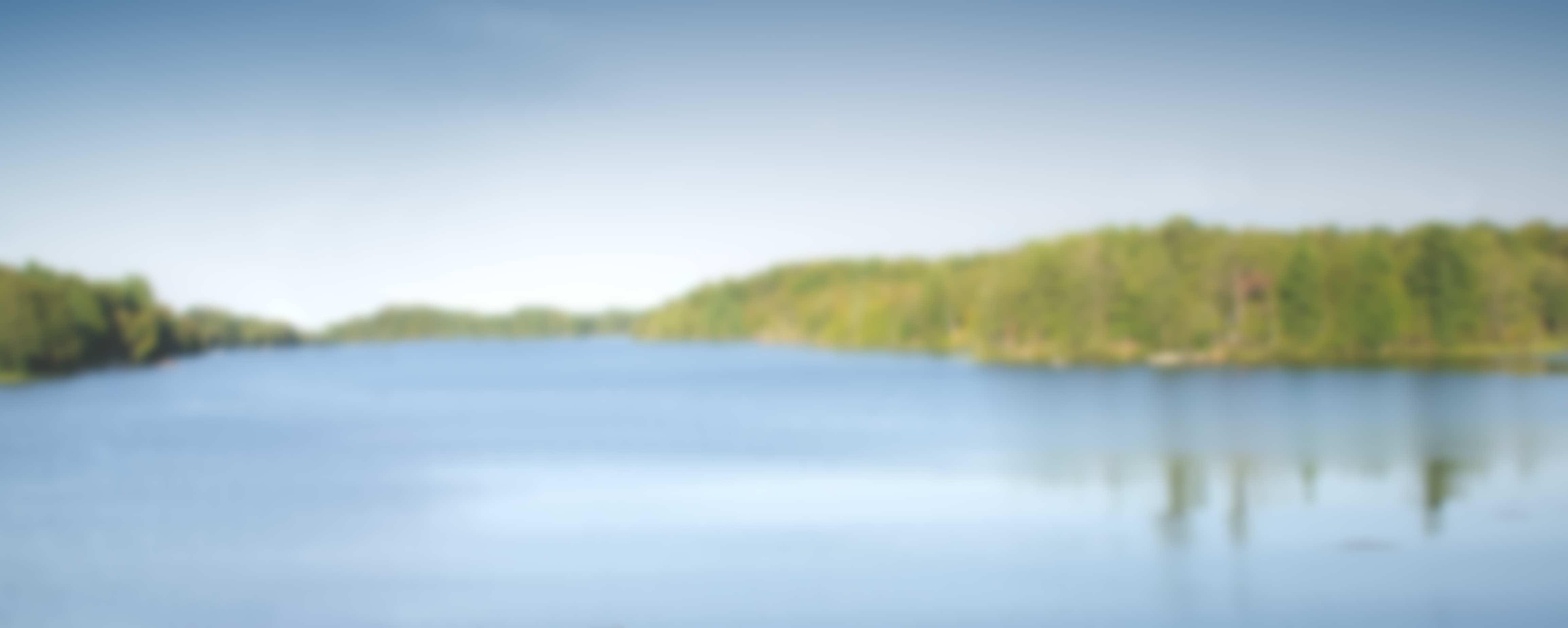 Lake Background