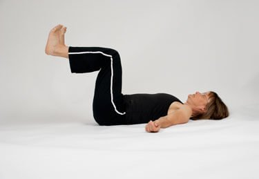 Abdominal Activation Drop 90/90 for Athletic Level