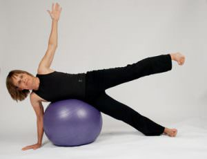 Core Strength and Osteoporosis