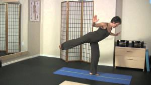 hip hinge exercise