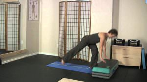 Lunge Steps Warm Up Exercise for Elite and Athletic