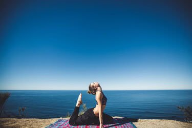 hypermobility and yoga