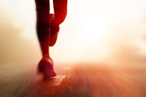 running and osteoporosis