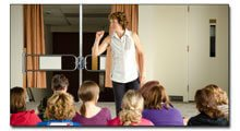 physical therapy continuing education