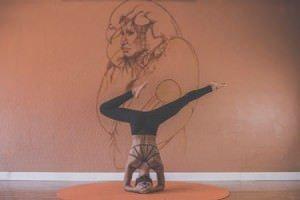 Shoulder Alignment and Yoga