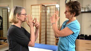 Hypermobility Test Video Thumbnail MelioGuide