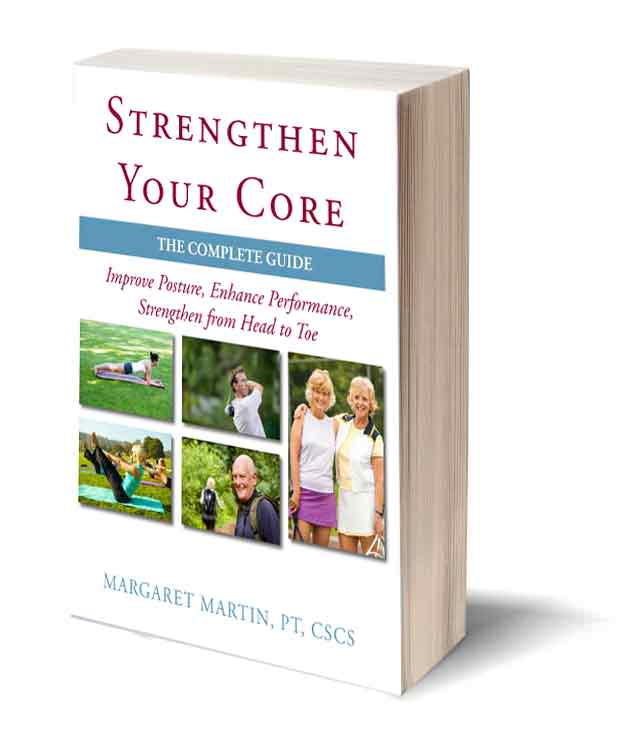 strengthen your core | core exercises