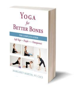 yoga for better bones | yoga and osteoporosis