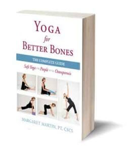 Yoga for Better Bones | Yoga and Osteoporosis Exercise