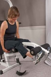 knee extensions • osteoporosis exercise contraindications