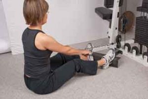 seated row 2 • osteoporosis exercise contraindications