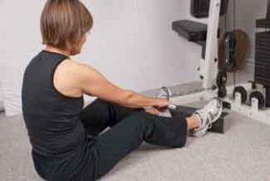 seated row 1 • osteoporosis exercise contraindications
