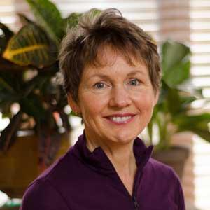 Margaret Martin | Physiotherapy Ottawa