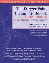 trigger point therapy workbook by davies and simons