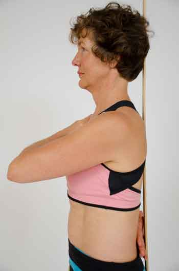 how to get rid of rounded shoulders melioguide physical therapy