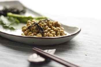 vitamin k2 foods • osteoporosis • natto