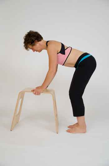 forward bend safe melioguide physical therapy