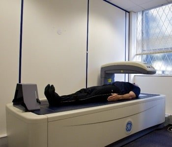 DEXA Machine • MelioGuide Physical Therapy