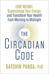 circadian code panda melioguide