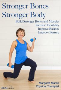 dvd exercises for osteoporosis by a physical therapist