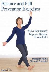 balance training exercises video