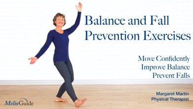 foot positioning | balance exercises for fall prevention