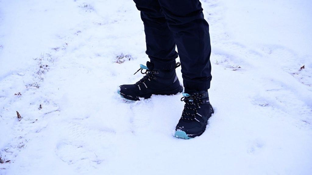 icebug womens boots