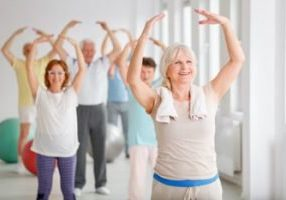 aerobics exercise for seniors 3 safety tips melioguide