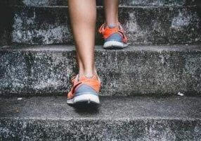 hormone replacement therapy and exercise
