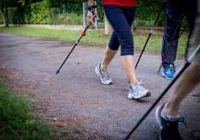 Nordic Walking Guide by MelioGuide